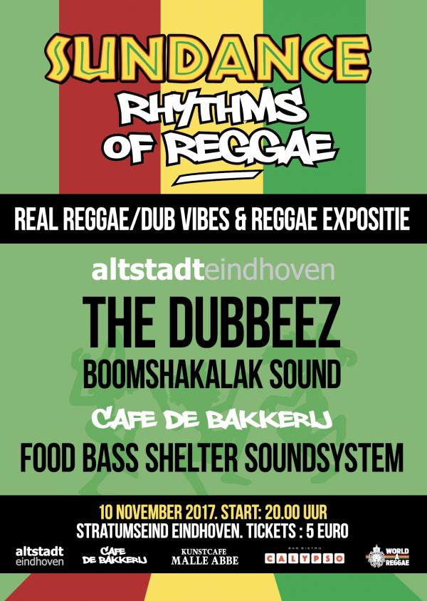 Rhythms of reggae 2